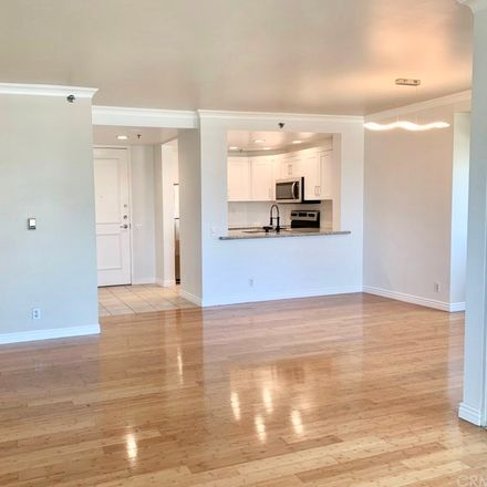 Rent this 1 bed condo on 525 East Seaside Way in Long Beach, CA 90802