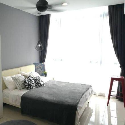 Rent this 1 bed apartment on Jalan PJU 1A/1 in Ara Damansara, 47301 Petaling Jaya