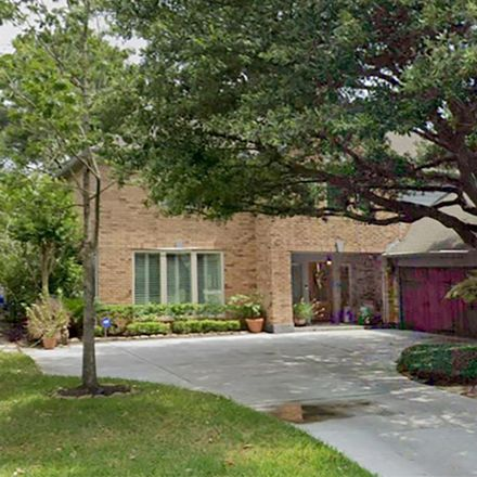Rent this 4 bed house on Verde Mar Ln in Houston, TX