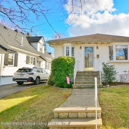 Rent this 2 bed house on 213 Woolley Avenue in New York, NY 10314