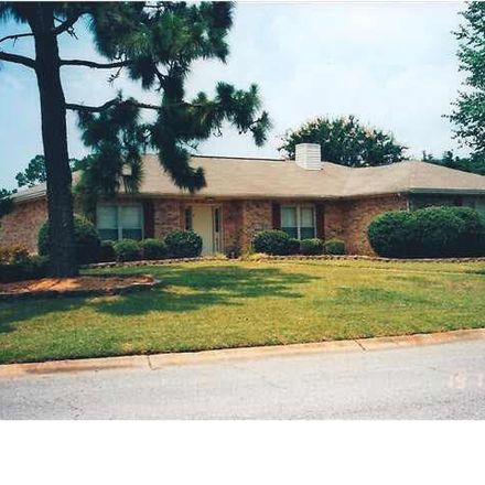 Rent this 4 bed apartment on 6818 Kitty Hawk Cir in Pensacola, FL
