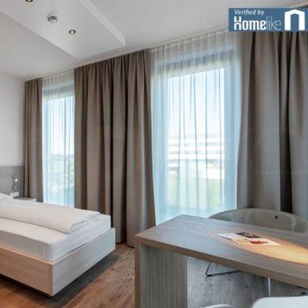 Rent this 1 bed apartment on Clarita-Bernhard-Straße 14 in 81249 Munich, Germany