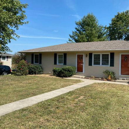 Rent this 3 bed house on 100 Ferrell Ave in Lebanon, KY