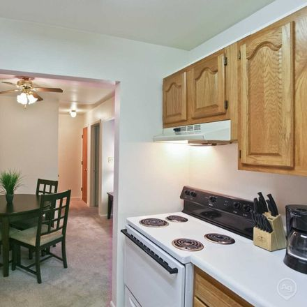 Rent this 3 bed apartment on 242 Colonnade Drive in University Heights, VA 22903