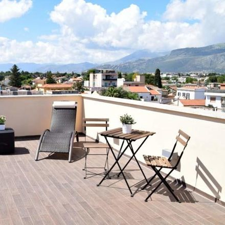 Rent this 2 bed apartment on Piazza Valdesi in 90149 Palermo PA, Italia