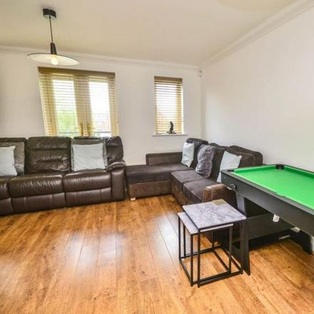 Rent this 4 bed house on 14 Hestia Way in Stubbs Cross TN23 3RH, United Kingdom
