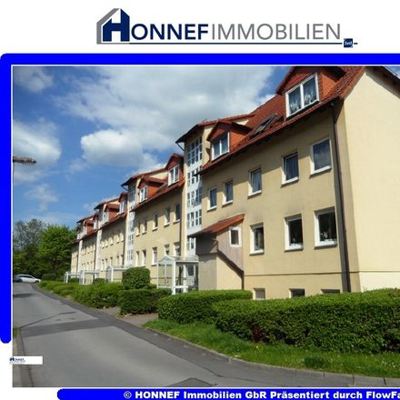 Rent this 2 bed apartment on 36448 Bad Liebenstein