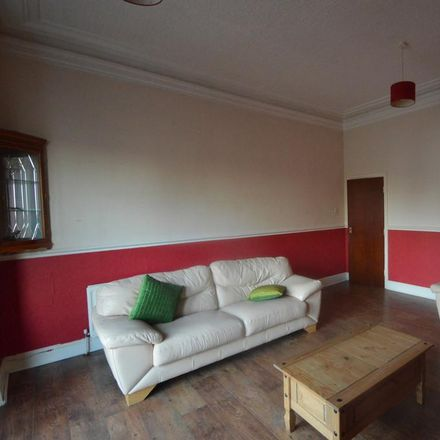 Rent this 1 bed apartment on Brian Rourke Cycles in Bursley Road, Burslem ST6 3DQ