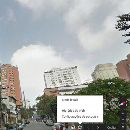 Rent this 2 bed apartment on São Paulo in Cerqueira César, SP