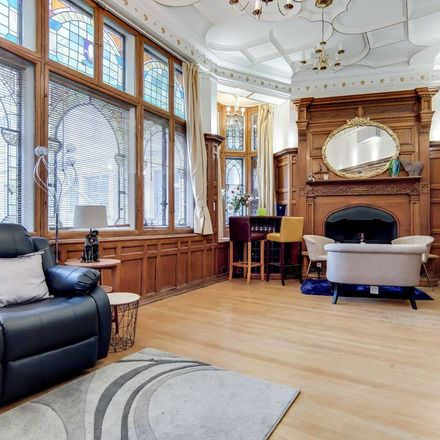 Rent this 3 bed apartment on Thai Square in Warwick House Street, London SW1Y 5AT