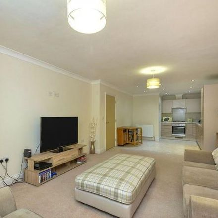 Rent this 1 bed apartment on Mountsfield Close in Maidstone, ME16 0EZ
