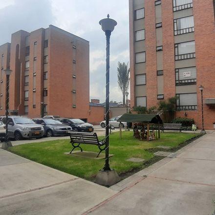 Rent this 2 bed apartment on Carrera 54 in Suba, 111111 Bogota
