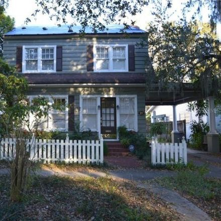 Rent this 3 bed house on 51 Thornton Avenue in Orlando, FL 32801
