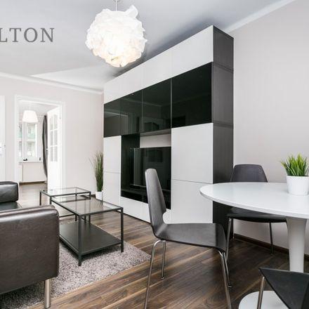 Rent this 3 bed apartment on Fiołkowa 4 in 31-457 Krakow, Poland