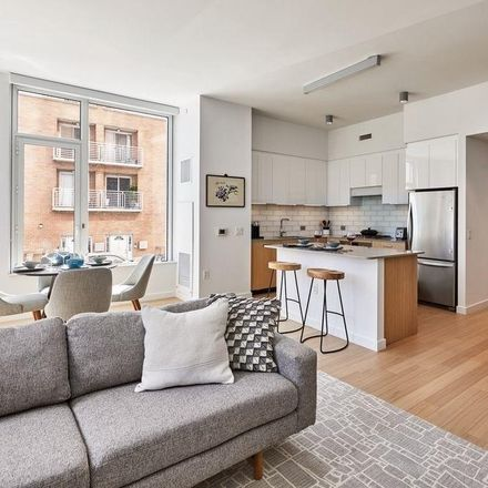 Rent this 3 bed apartment on 26-01 1st Street in New York, NY 11102