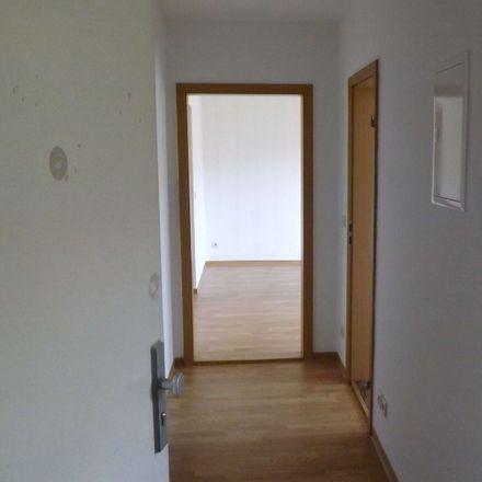 Rent this 2 bed apartment on Friedrich-Ludwig-Jahn-Straße in 39240 Calbe (Saale), Germany