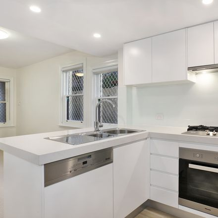 Rent this 1 bed apartment on 54A KENT STREET