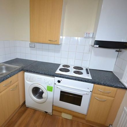 Rent this 1 bed apartment on Abingdon House in 1A Abingdon Road, Leicester LE2 1HA