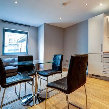 Rent this 1 bed apartment on Sainsbury's Local in 7-11 Broad Quay, Bristol