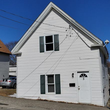 Rent this 2 bed house on 5 Carroll Street in Bangor, ME 04401