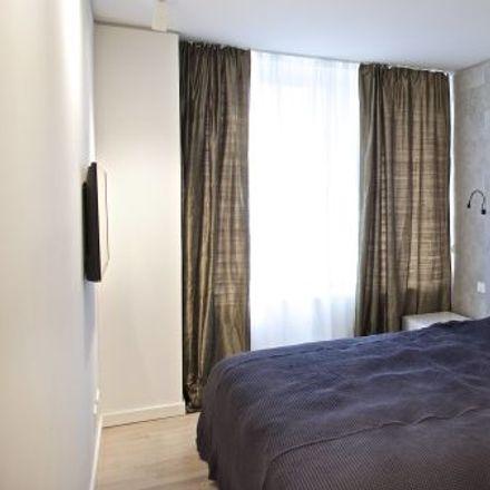 Rent this 2 bed apartment on yoo Berlin in Am Zirkus, 10117 Berlin