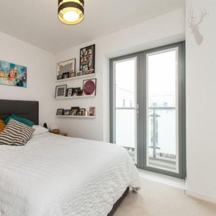 Rent this 3 bed apartment on Nariad House in Old Ford, 2 Guglielmo Marconi Mews