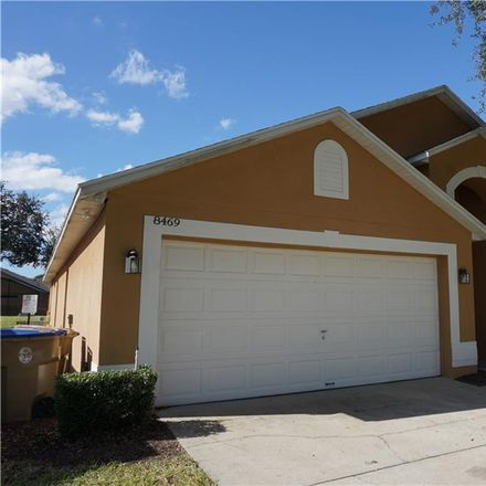 Rent this 5 bed house on 8469 Secret Key Cove in Kissimmee, FL