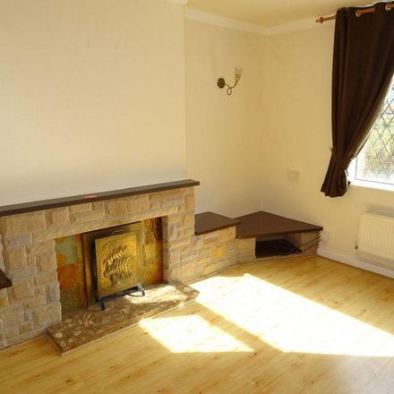 Rent this 2 bed house on Meadowhead Avenue in Sheffield S8 7RU, United Kingdom