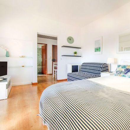 Rent this 1 bed apartment on Jehovah's Witnesses in Avenida das Comunidades Europeias, 2750-841 Cascais e Estoril