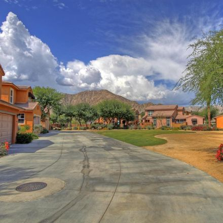Rent this 2 bed house on 52430 Hawthorn Court in La Quinta, CA 92253