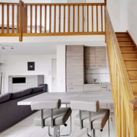 Rent this 2 bed apartment on 193 Rue Alberti in 34970 Lattes, France