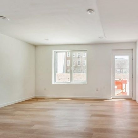 Rent this 1 bed apartment on 401 Jackson Street in Hoboken, NJ 07030