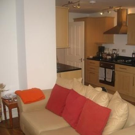 Rent this 2 bed apartment on 36 Haselrigge Road in London SW4 7JJ, United Kingdom