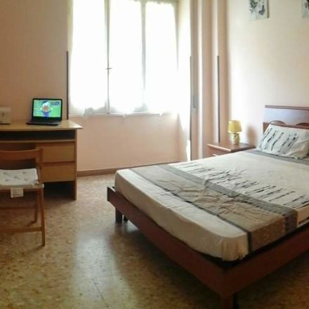 Rent this 3 bed room on Vicolo del Fontanile Arenato in 00164 Rome RM, Italy