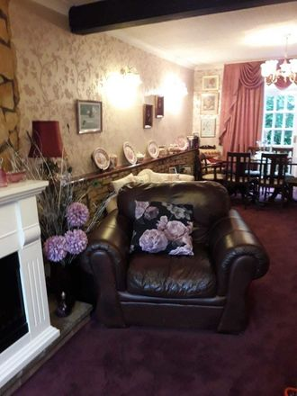 Rent this 1 bed house on East Avenue in Coventry CV2 4DJ, United Kingdom