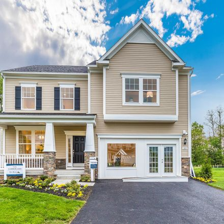 Rent this 4 bed house on Thornhill Pl in Frederick, MD