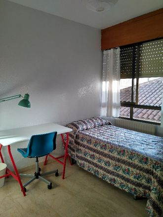Rent this 1 bed room on Delegación del Gobierno in Área de Fomento, Calle de las Balsas