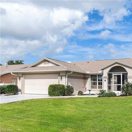 Rent this 2 bed house on Estelle Dr in Naples, FL