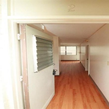 Rent this 1 bed condo on 1080 Green Street in Honolulu, HI 96822