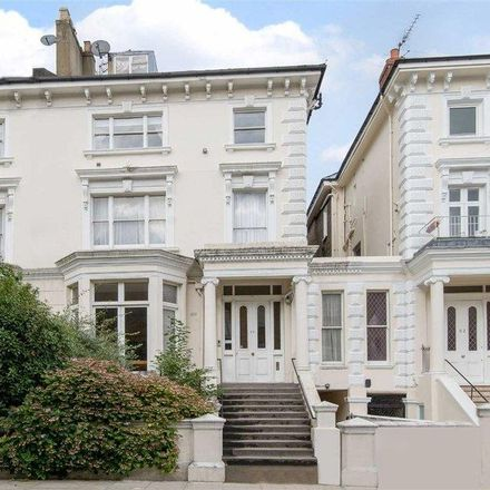 Rent this 2 bed apartment on Belsize Park House in 59-60 Belsize Park, London NW3 4EH