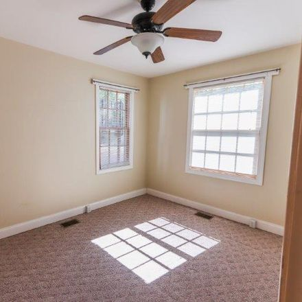 Rent this 1 bed apartment on 3538 Greenmount Avenue in Baltimore, MD 21218