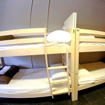 Rent this 10 bed room on Calle Calderón de la Barca in 39002 Santander, Cantabria