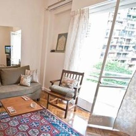 Rent this 2 bed apartment on Guido 2423 in Recoleta, C1128 ACJ Buenos Aires