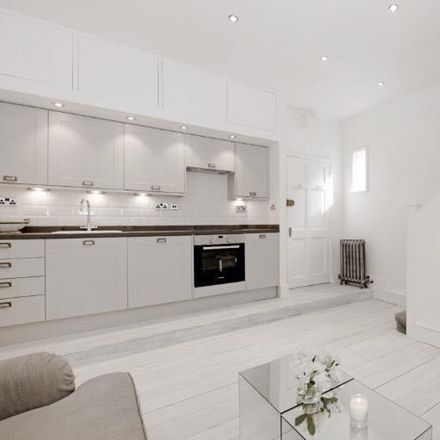 Rent this 1 bed house on Erskine Mews in London NW3 3AP, United Kingdom
