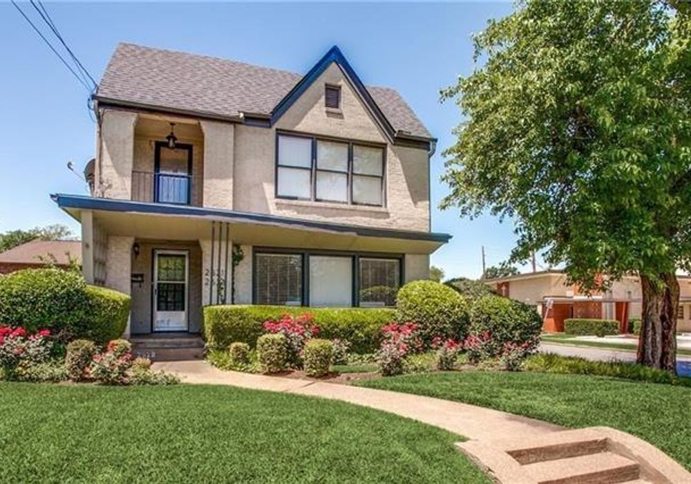 2 bed duplex at 2623 Abrams Road, Dallas, TX 75214, USA ...