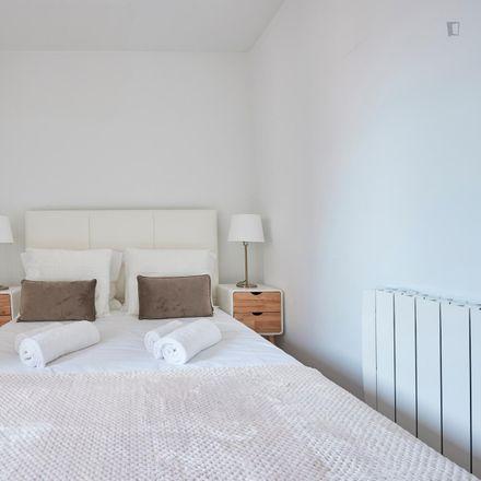 Rent this 3 bed apartment on BA Wine Bar do Bairro Alto in Rua da Rosa 107, 1200-385 Lisbon
