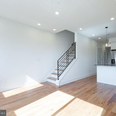 Rent this 3 bed apartment on 505 West Norris Street in Philadelphia, PA 19122
