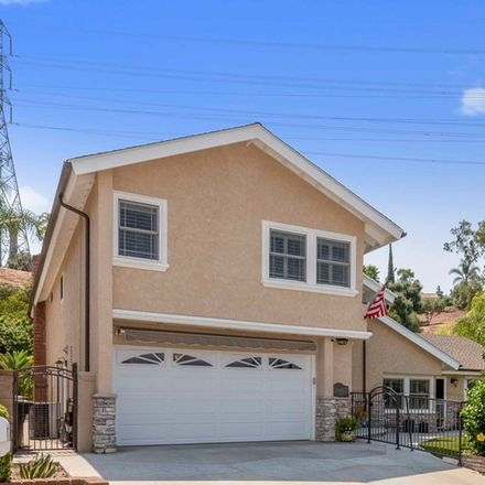 Rent this 5 bed house on 25595 El Capitan in Laguna Hills, CA 92653