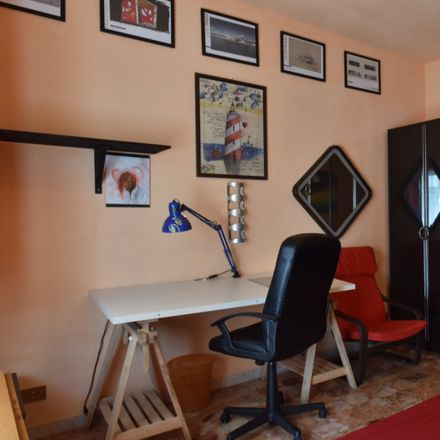 Rent this 2 bed apartment on Via Attilio Hortis in 00177 Rome RM, Italy