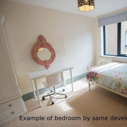 Rent this 5 bed apartment on HSBC in intu Broadmarsh, 19-21 Lister Gate